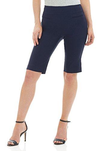 Rekucci para Mujer Déjate Llevar por la Comodidad Pantaloncillos Modernos de Solo Meter