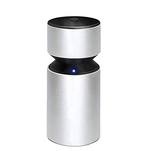 novi Aromatherapy aromatherapy machine, essential oil diffuser, USB rechargeable portable aromatherapy machine, waterless car aroma diffuser, light, compact and convenient