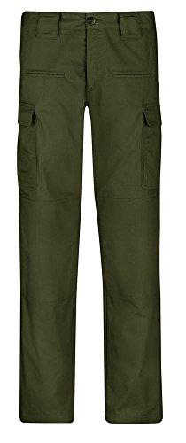Propper Kinetic Pant - Women's - Green - 4S US
