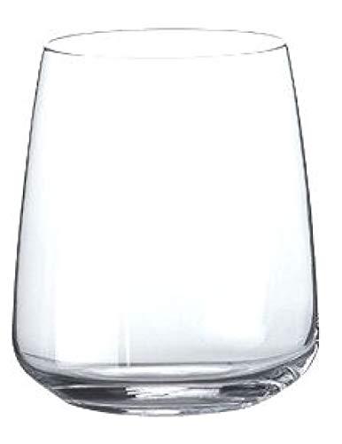 Rocco Bormioli Bormioli Rocco 1330238 Aurum Confezione 6 Bicchieri per Acqua, 37 cl