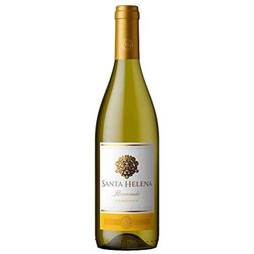 Vinho Branco Chardonnay Santa Helena Reservado 750 ml