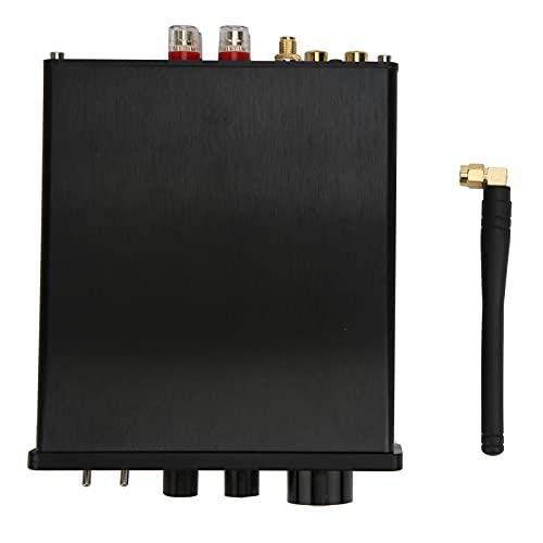 Amplificador, Altavoz digital Interfaz estéreo 5.0 Audio estéreo Altavoz de potencia digital para el hogar para exteriores para sistema de audio
