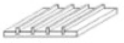 orden ahora disfrutar de gran descuento Seam Roof 1 4 Spacing by by by Eververde Scale Models  mas barato