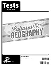 Cultural Geography Test 4th Ed