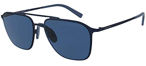 Armani Giorgio Hombre gafas de sol AR6110, 329180, 58