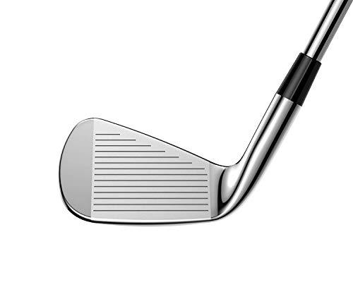 Product Image 3: Cobra Golf 2021 King Mim Tour Iron Set Chrome (Men's Right Hand, KBS $ Taper 120, Stiff Flex, 4-PW)