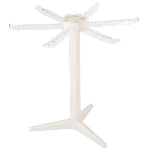 Fdit Pasta Trocknen Rack klappbar Spaghetti Trockner Ständer Nudeln Trocknen Aufhängen Halterung Kunststoff Home Kitchen Supply