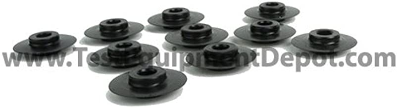 Yellow Jacket 60115 Cutter wheels for Cutter 60139 - 10 Pack