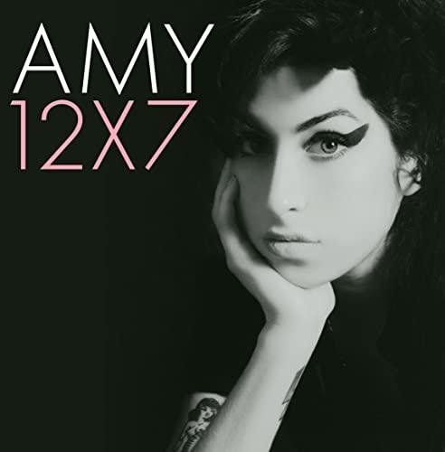 12x7: The Singles Collection (Edición Limitada) (12LP) [Vinilo]