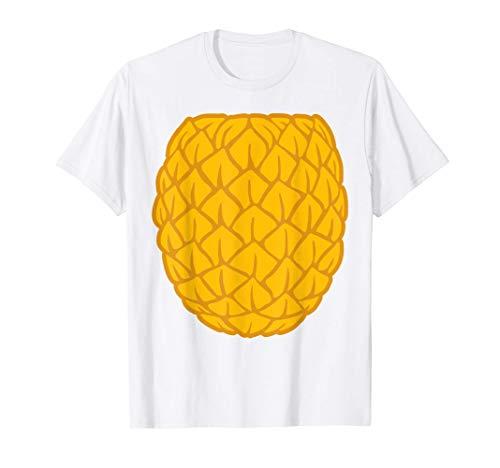El gran disfraz de piña Camiseta