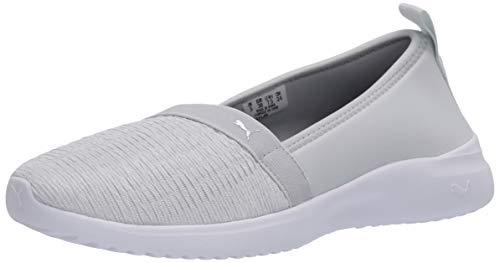 PUMA Zapatillas Deportivas Adelina para Mujer, Color Azul, Talla 42 EU