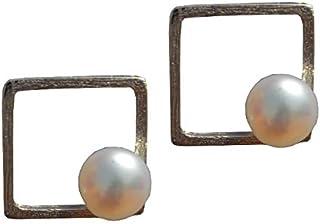 Earrings For Women by Parejo, ERVV-0106