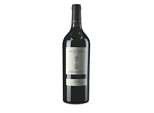 Lo Zoccolaio Langhe Rosso DOC Baccanera Vino Tinto Italiano - 1 Botella X 750ml