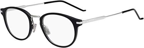 Dior AL13.12O P5I 51 Gafas de sol, Negro (Mtblakpallad), Hombre