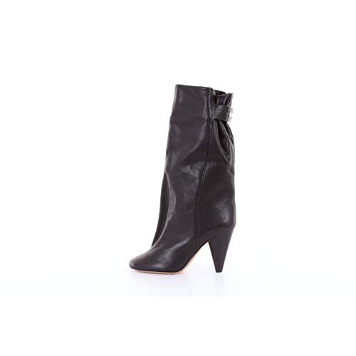 Isabel Marant lakfee laarzen voor dames, zwart
