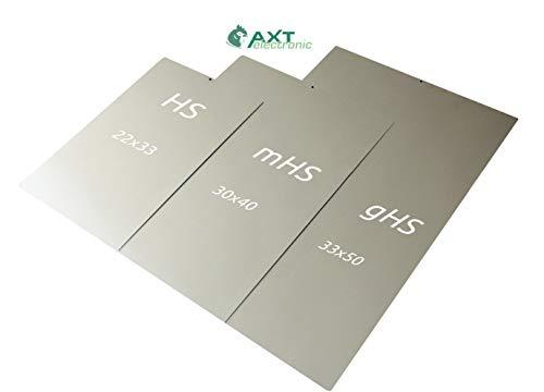mHS – Alu-Entenhausschieber, Größe M AXT-Electronic - 2