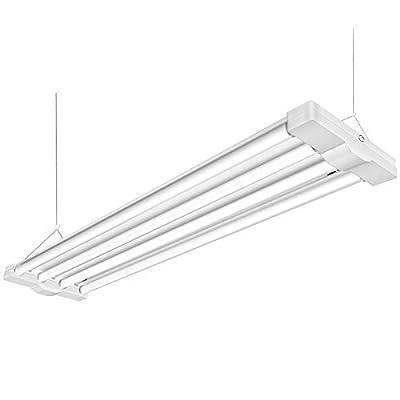 LED Linear Low Bay Shop Lights