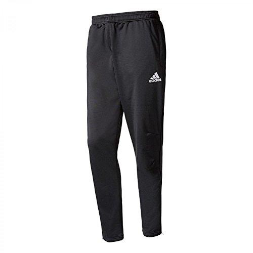 adidas adidas Herren Tiro 17 Polyester-AY2877 Hose, Black/White, M