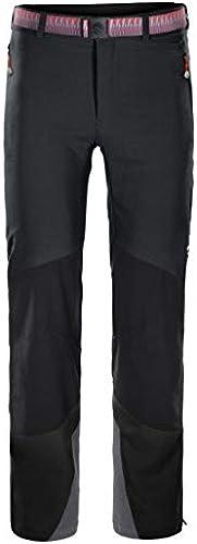 FERRINO Mupa Pantalon Noir pour Homme 60-60