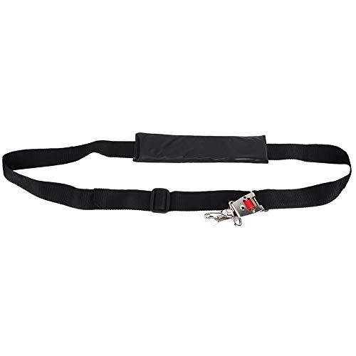 Liineparalle trimmer riemschijf voor trimmer voor enkele armband met haak voor transport