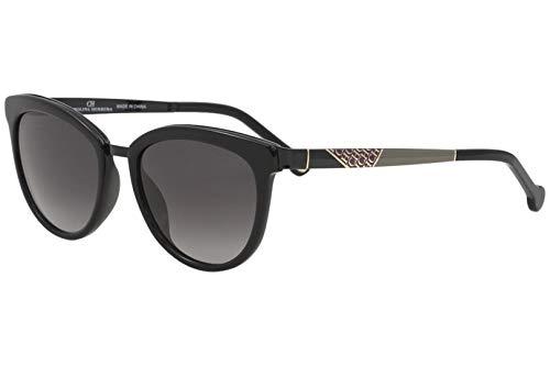 Carolina Herrera SHE748700F Gafas, negro, 52/18/135 para...