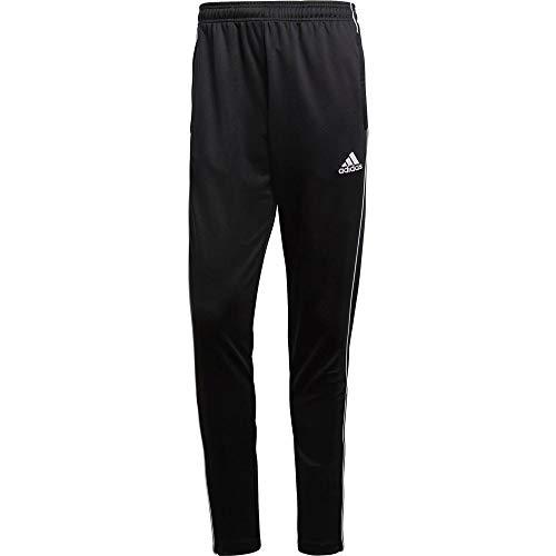 Adidas Football App Generic, Pants 1/1 Uomo, Black/White, M