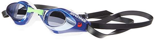 SWANS BLSIL Oculos de Natacao SR71M Azul (Silver)