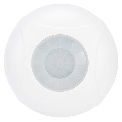Detector de Infrarrojos, Interruptor de inducción de Movimiento Detector de Infrarrojos Sistema de Alarma antirrobo para la Escuela de la fábrica de la casa