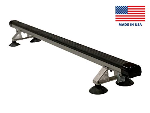 Spring Creek Manufacturing Suction Cup Rack (65 Inch Without Loading Bars)