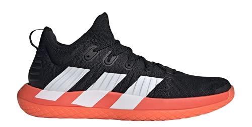 adidas Stabil Next Gen Primeblue M, Zapatillas de Running Hombre, NEGBÁS/FTWBLA/Rojsol, 41 1/3 EU