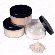 Jolie Micro-Fine Ultra Smooth Loose Setting Powder 21g - (Oil Control)