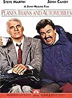 Planes, Trains and Automobiles [DVD] [Import]