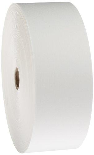 GE Whatman 3030–662chr Zellstoff-Chromatographie Papier Rolle, 29PSI Dry Burst, 130mm/30min Durchflussmenge, 100m Länge x 7,5cm Breite, Grade 3mm
