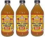 Bragg - Apple Cider Vinegar, 16 Oz (3 BTLS) review