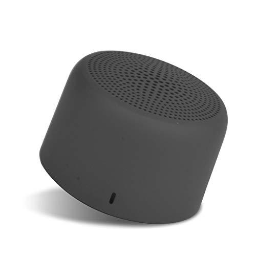 Portronics PICO Bluetooth 5.0 Personal Mini Portable Stereo Speaker with TWS, Crisp,...