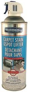 Blue Magic 900CN Carpet Stain Spot Lifter (22oz)