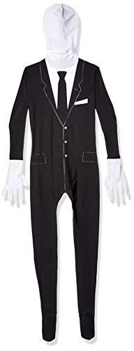 Morphsuits - Slenderman Pour Hauteur 165-180 cm - Taille L MPSUL