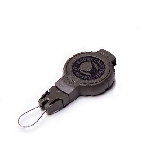 T-Reign Rieffel Schweiz Schlüsselrolle Kevlarschnur Kevlarseil 90 cm für Ausrüstungen und Handgeräte braun, TR-HMEDCL, mehrfarbig, 0.013x0.019x0.02[m]