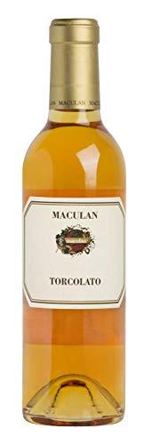 Vino Maculan Torcolato 375 cl