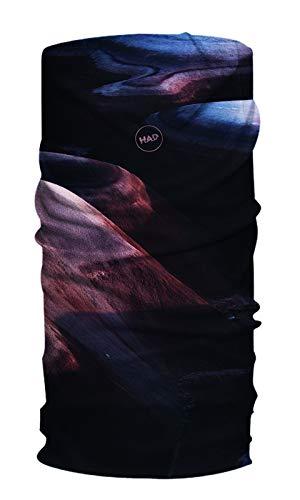 H.A.D. Originals Outdoor Blau, Kopfbedeckung, Größe One Size - Farbe Night Valley