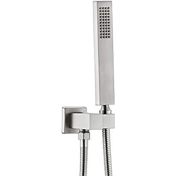 Speakman Polished Chrome Vs 159 Supply Ell Hand Shower Holder Amazon Com