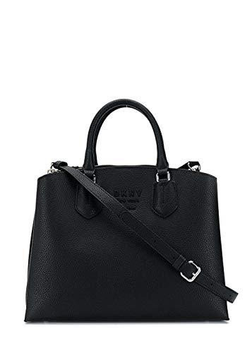 DKNY Noho Handtasche schwarz