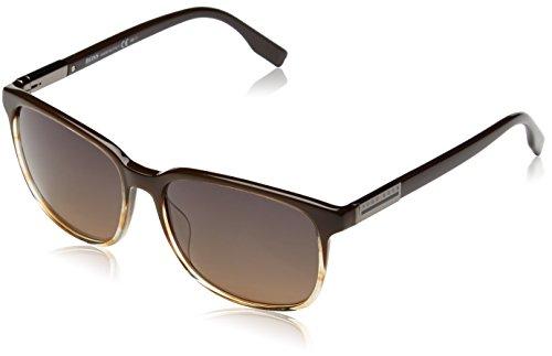 Hugo Boss Herren BOSS 0556/S Rechteckig Sonnenbrille