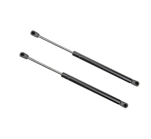 Set of 2 Rear Window Glass Lift Support Struts Gas Spring Shock for Jeep Grand Cherokee 2005-2010