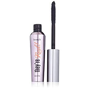 Benefit Cosmetics They're Real Beyond Mascara Black .3 Ounce