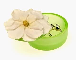 Magnolia Keepsake Box by Ibis & Orchid #13002