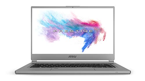 MSI P65 Creator 9SD-1492ES - Ordenador portátil de 15.6