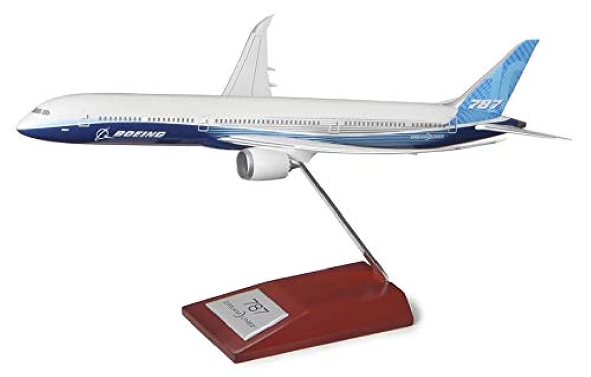 モールス信号硬化するケント【ボーイング公式】BOEING 787-10 スケールモデル 1/200