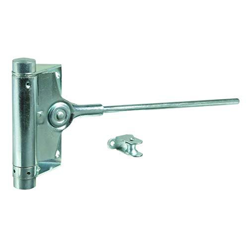 BAUER - Türschließer für Türen bis 25Kg   Stangentorschließer, Federkraftschließer, Drehtorschließer