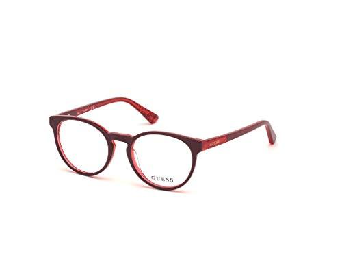 Guess Brille Vista Bambina GU9182 Farbe 069 Caliber 46/17